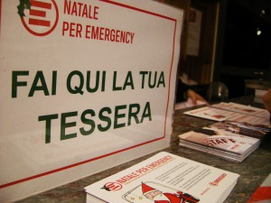 Tessera Emergency