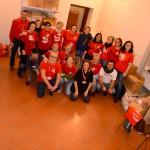 Il gruppo Emergency Firenze