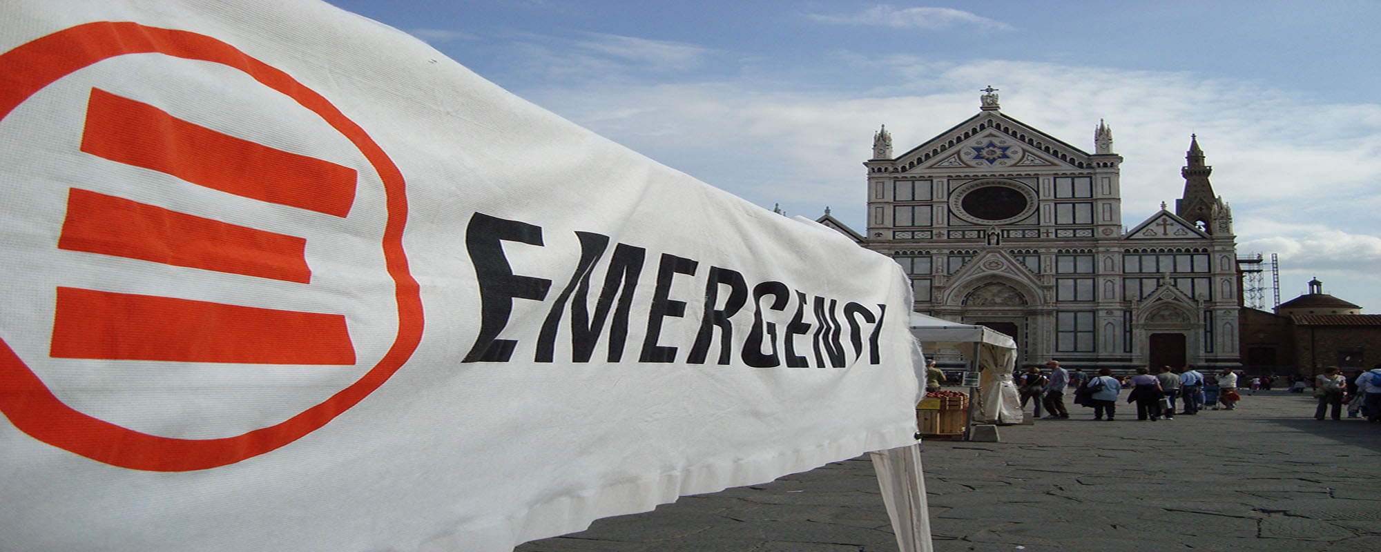 Emergency Firenze