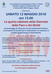 Emergency Firenze e la Giornata della Pace e dei Diritti @ Bagno a ripoli | Bagno A Ripoli | Toscana | Italia