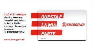 Campagna di tesseramento 2019 @ Libreria Marabuk | Firenze | Italia